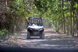 Dune Buggy Safari Montego Bay