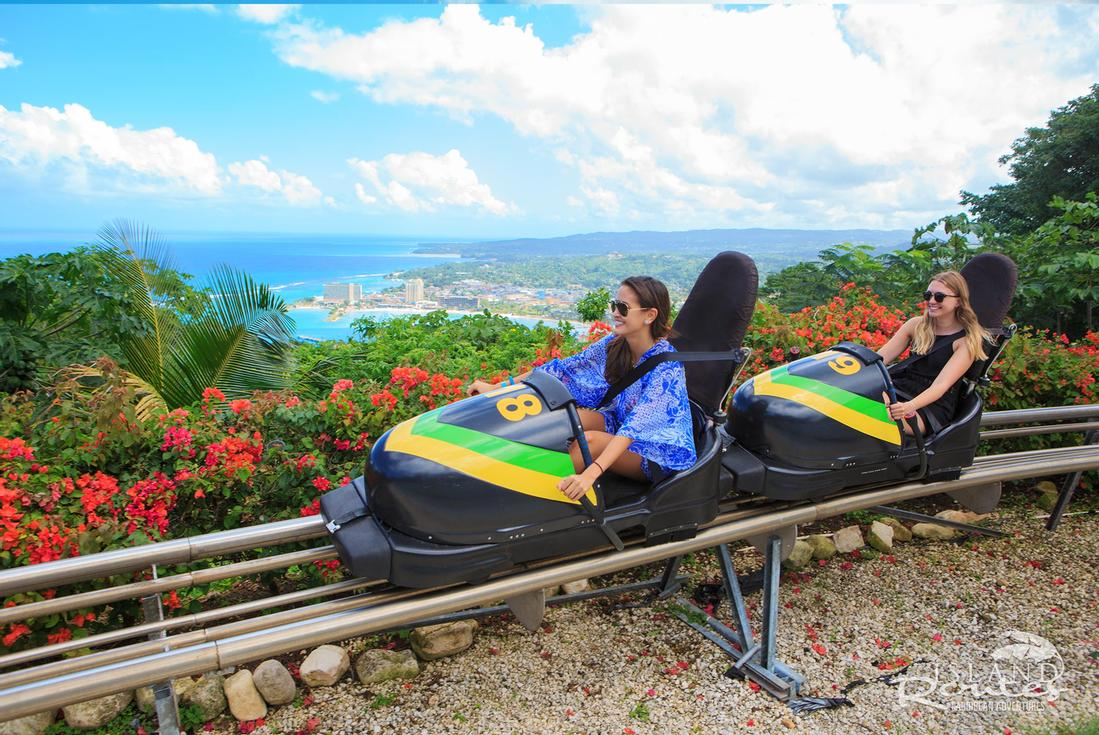 Caribbean Island Adventure Amp Sightseeing Tours In Jamaica