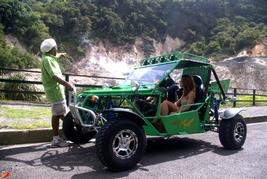 Buggy St. Lucia