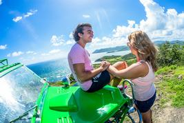 excursions in st lucia