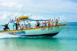 turks and caicos tours