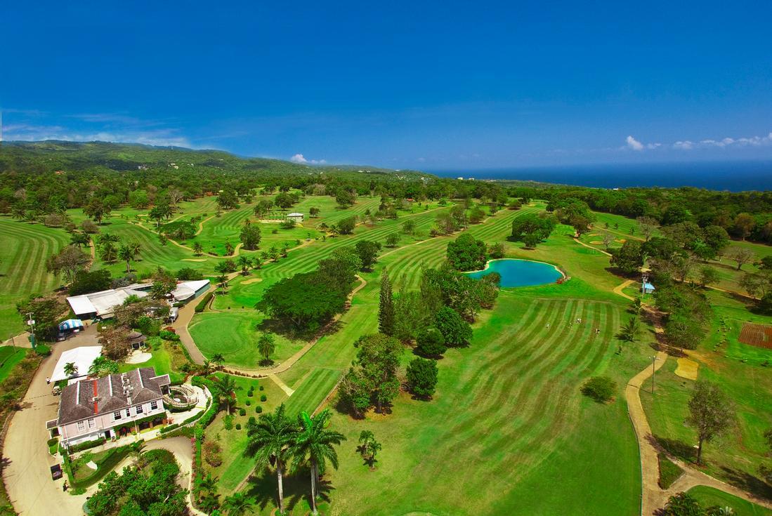 jamaican golf course