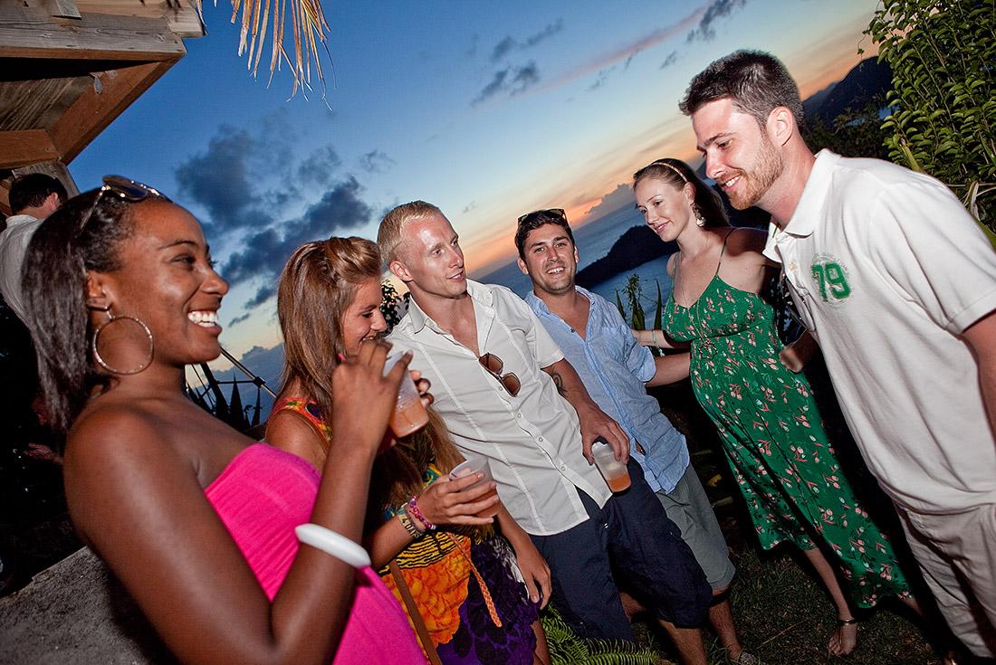 activities in Antigua