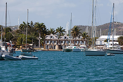 tours in antigua