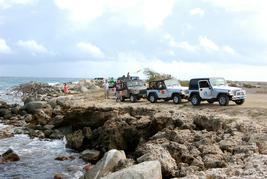 Aruba Jeep Tours
