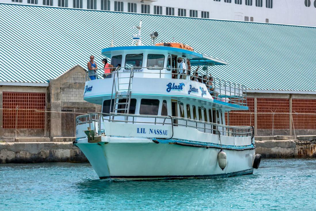 Sea Garden And Historic Harbor Tour