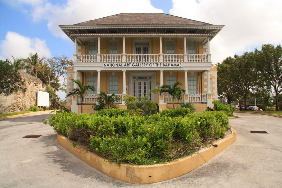 tours in nassau