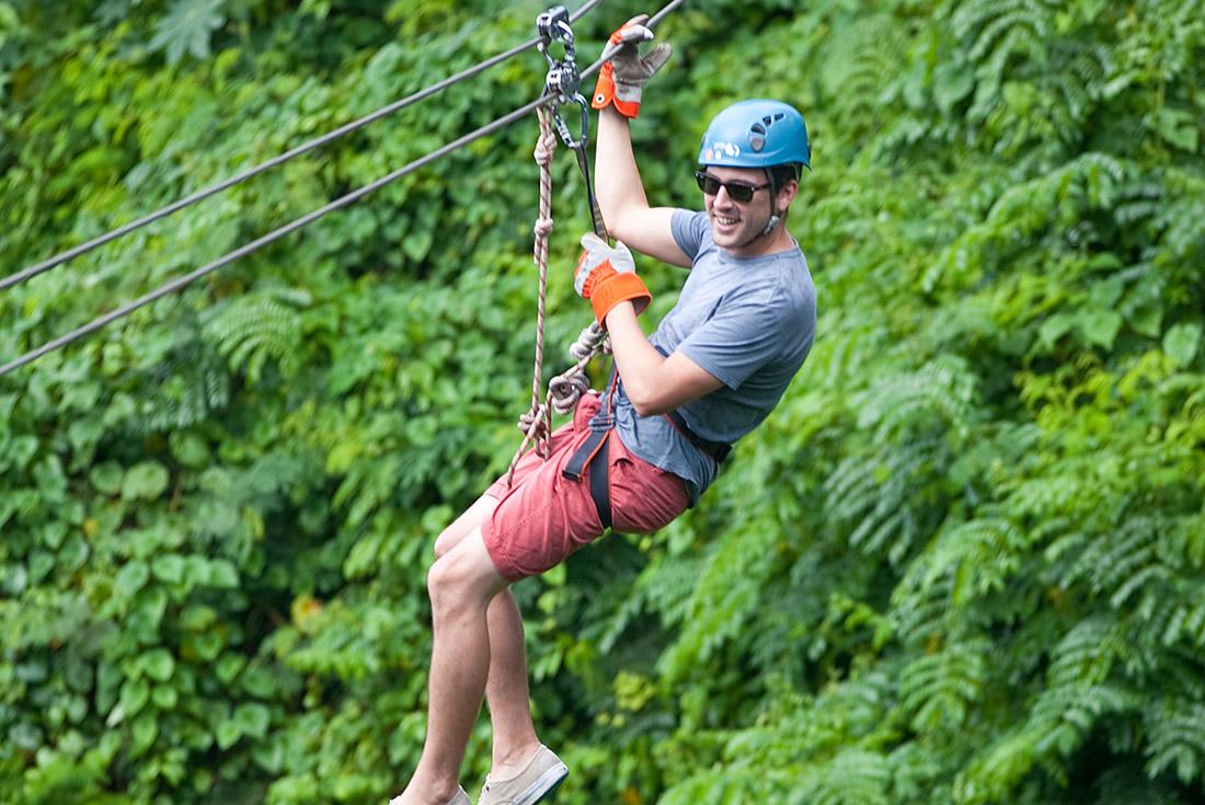 sc 1 st  Island Routes & Ziplining in Antigua - Island Routes