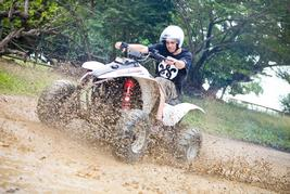 ATV Tour Ocho Rios