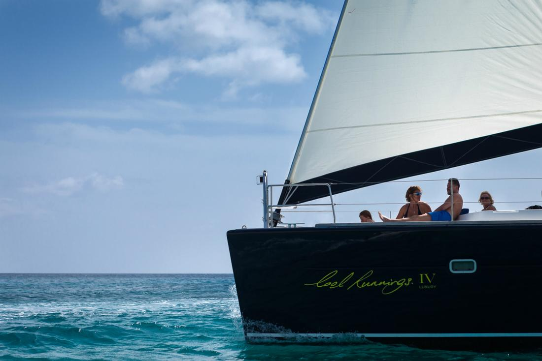 Catamaran Cruise Barbados