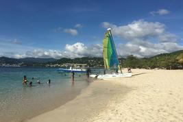 Deep Sea Sport Fishing Grenada Island Routes