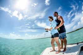Full Day Bone Fishing in Exuma