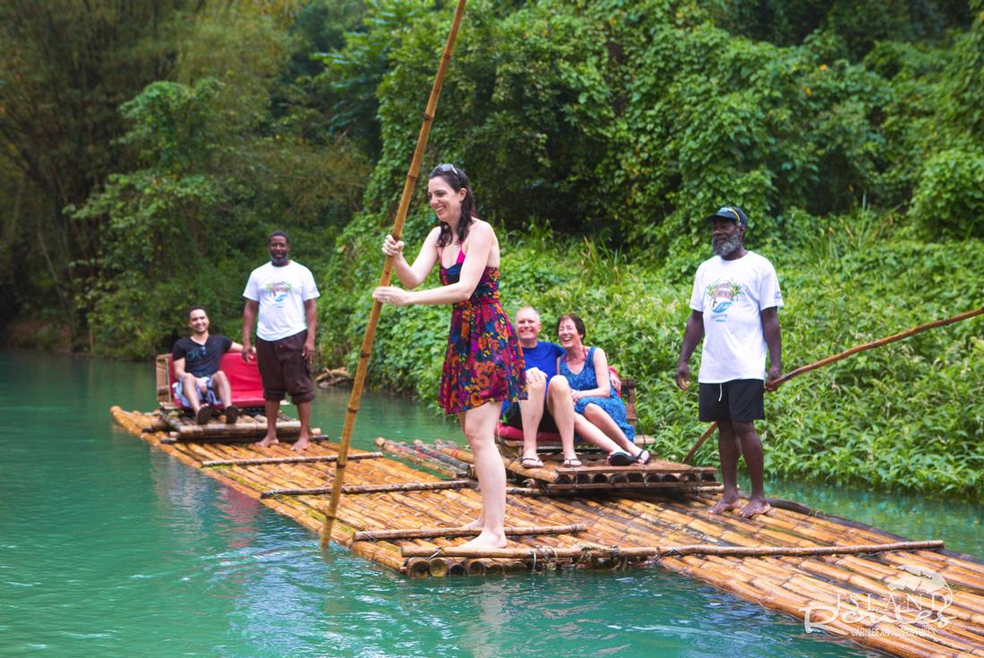 Island Adventure Tours Jamaica