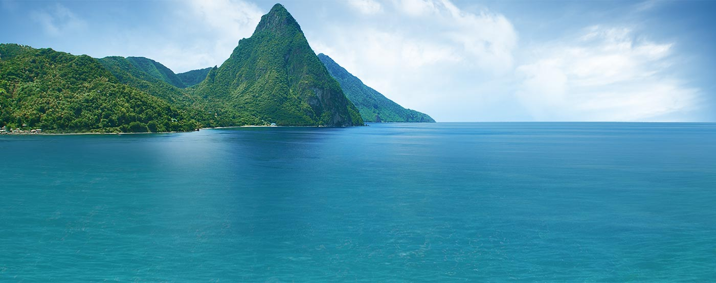 Best Beaches In Castries St Lucia