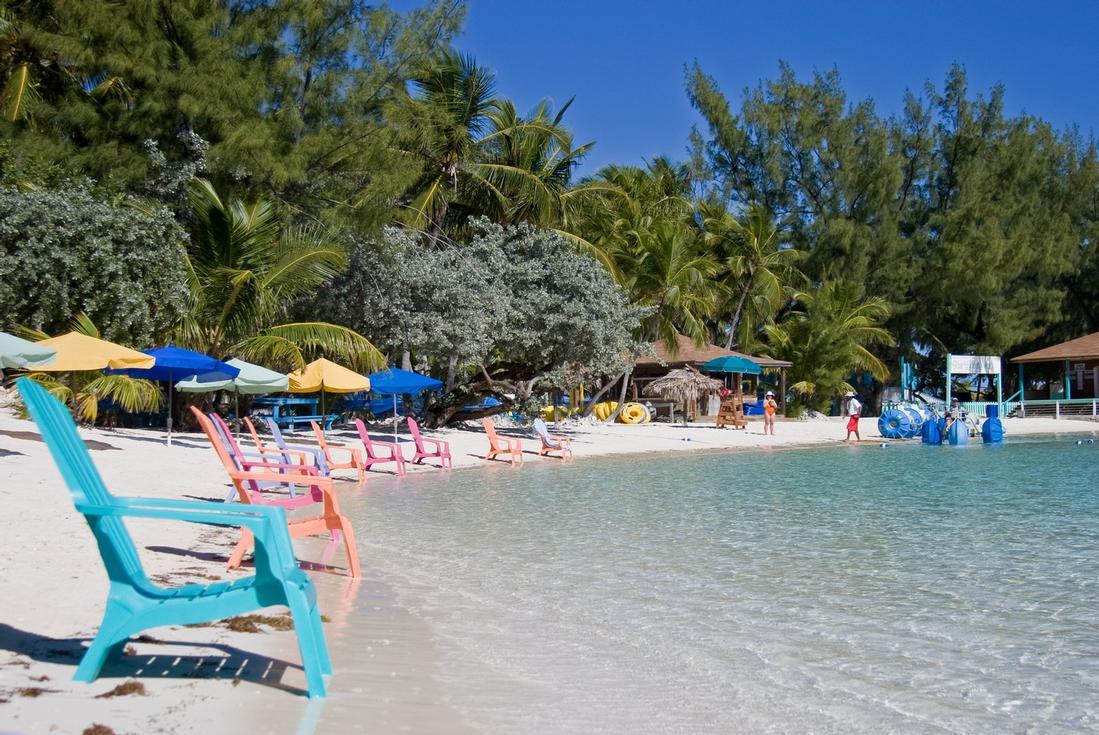 Blue Lagoon Island Beach Day The Best Beaches In World Cruiseportinsider Nau