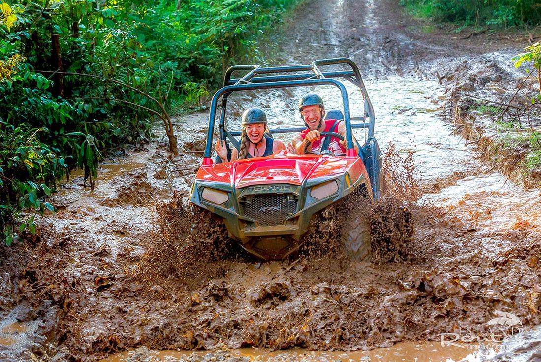 Caribbean Island Adventure & Sightseeing Tours in Jamaica - Ocho Rios -  Island Routes