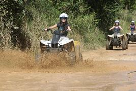 ATV Safari Negril