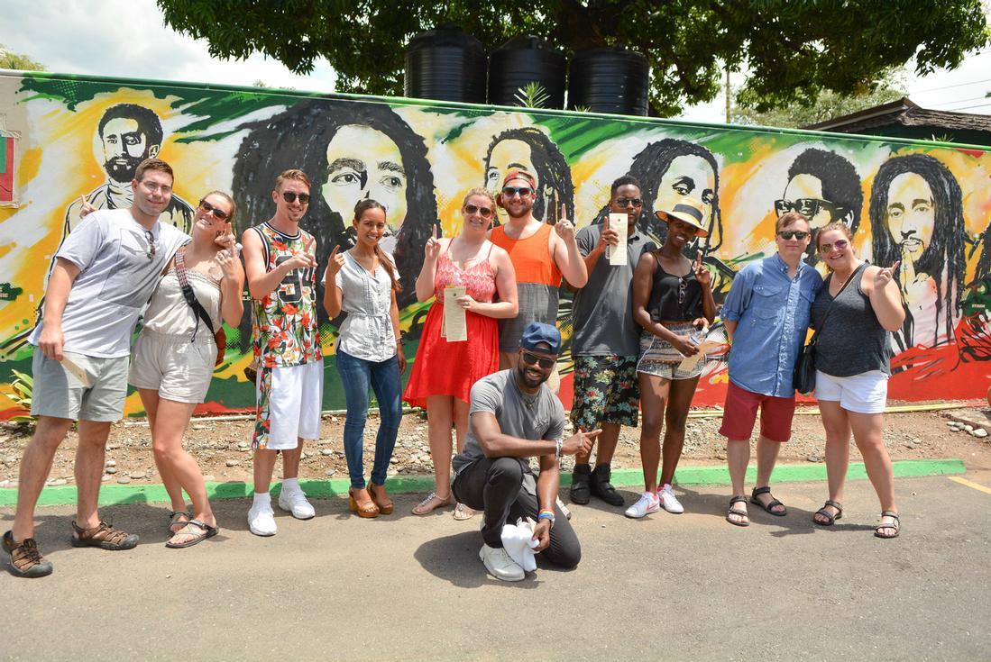 dating in kingston jamaica matchmaking irland