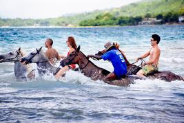 Horseback Riding Ocho Rios