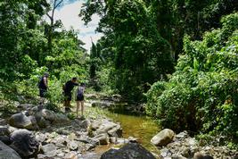 Eco Hiking Tour Punta Cana