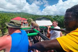 Grenada Historical Jeep Tour